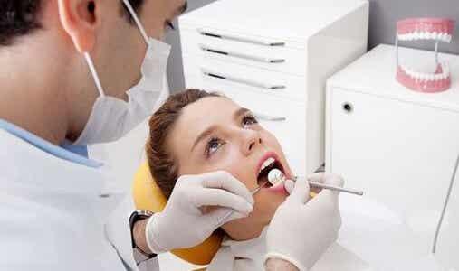 6 cosas que tu dentista sabe a primera vista sobre tu salud