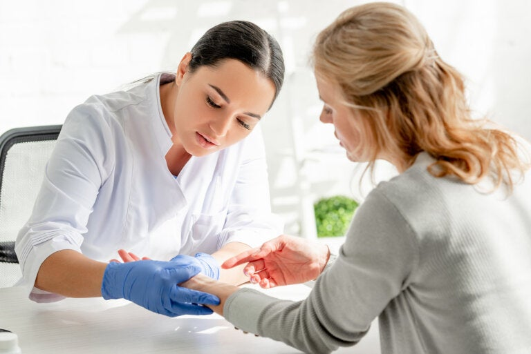 8 preguntas que debes hacerle a tu dermatólogo