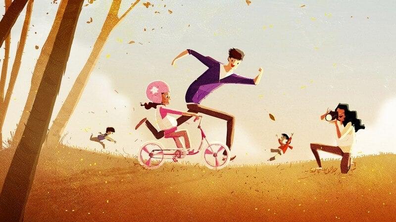 Día de la familia: el mejor regalo que nos puede dar la vida