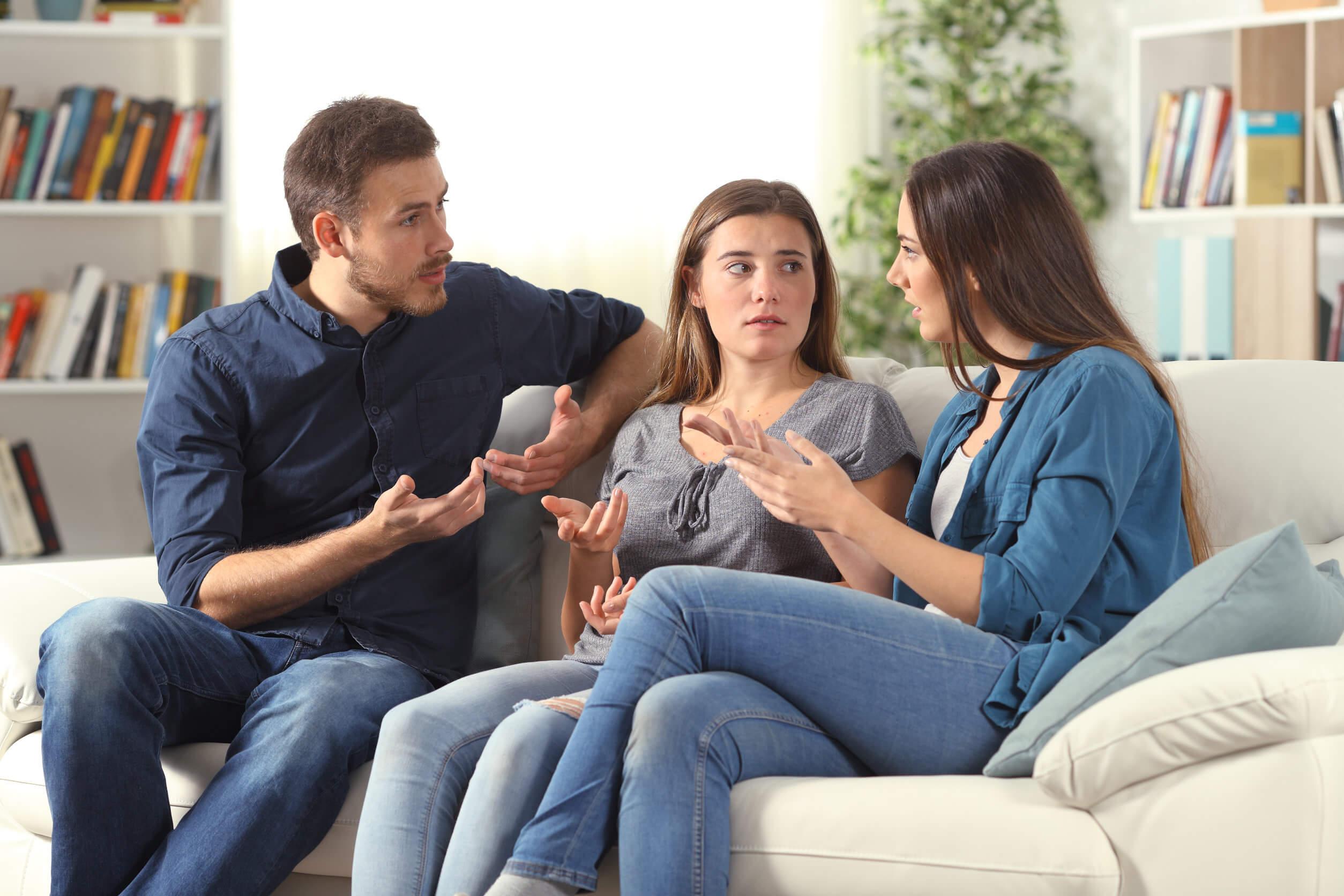 Lo que decimos, lo que comunicamos y lo que los demás entienden