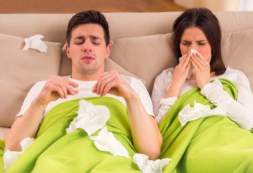Hábitos que te enferman (y no lo sabías)