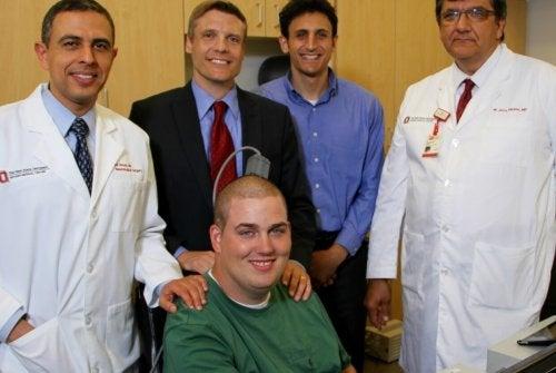 Proyecto rehabilitación para tetrapléjicos