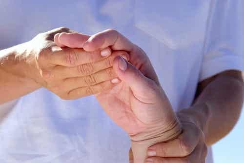 La artritis se puede tratar.