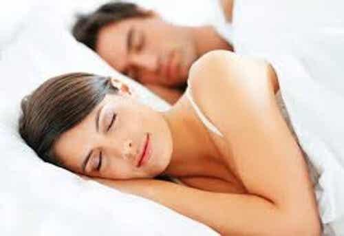 Vence el insomnio con estos 5 consejos