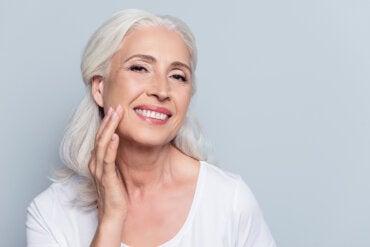 Tips de maquillaje de ojos para mujeres mayores de 40