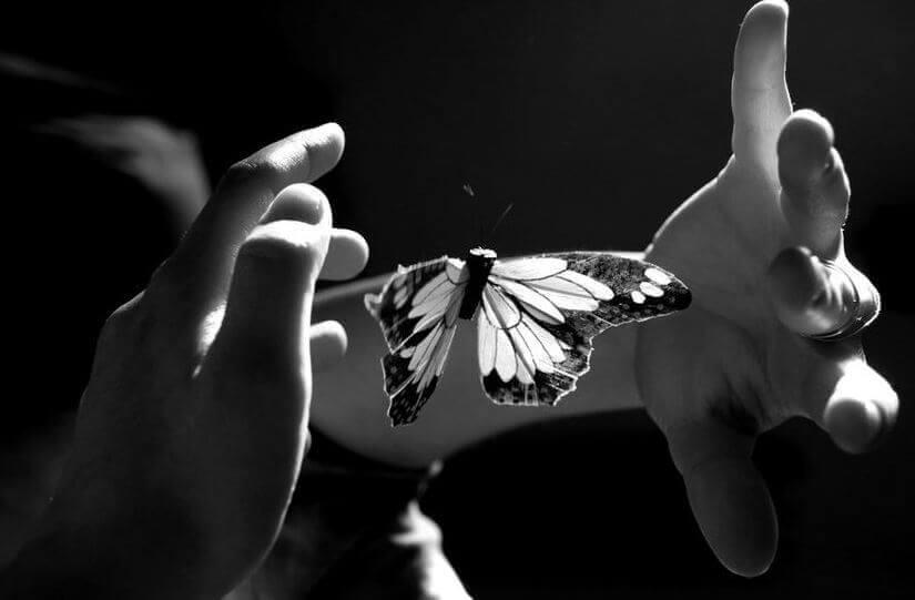El silencio puede cambiar tu vida