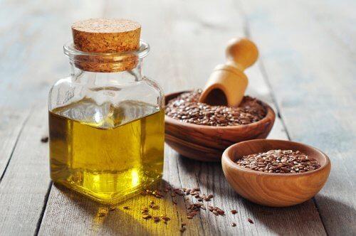 masaje aceite y sesamo