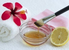 mascarilla para combatir el acné