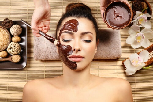 4 beneficios de la chocolaterapia