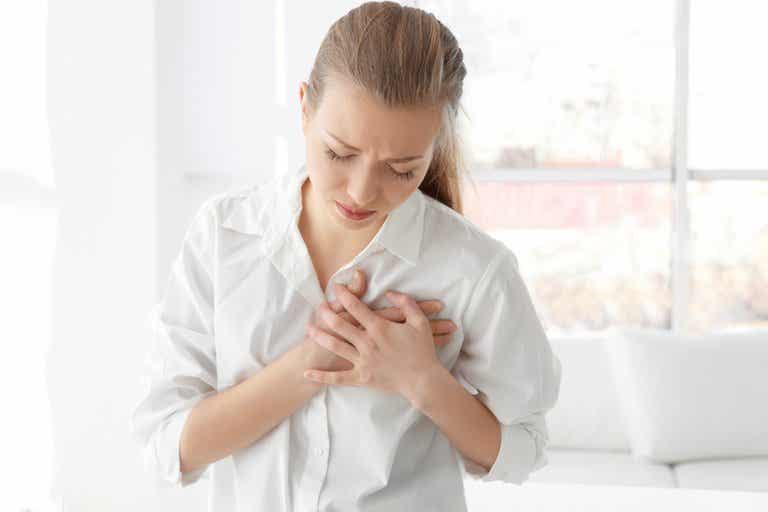 Síndrome del corazón roto: 3 aspectos que debes tener en cuenta