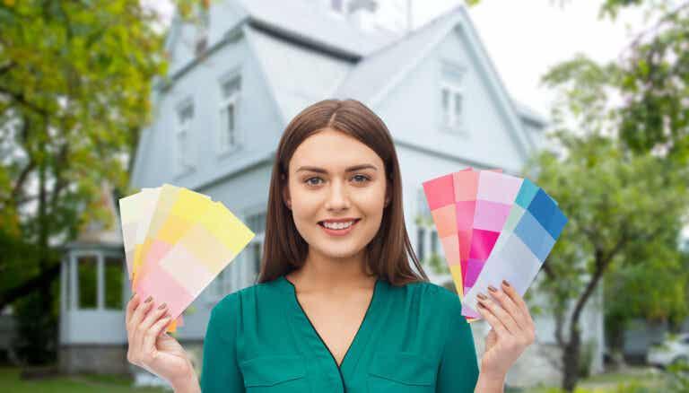 Hay colores que actúan sobre nuestros sentimientos: ¿Cuál es el tuyo?