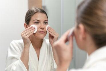 5 trucos cosméticos para cuando estás cansada