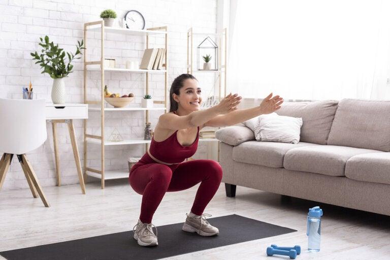 Los mejores ejercicios para tener glúteos perfectos