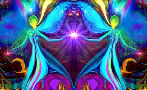 Cómo limpiar el cuerpo de la energía de las exparejas