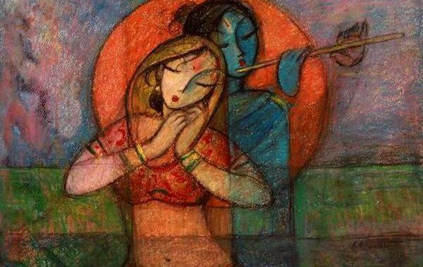 pareja-hindú