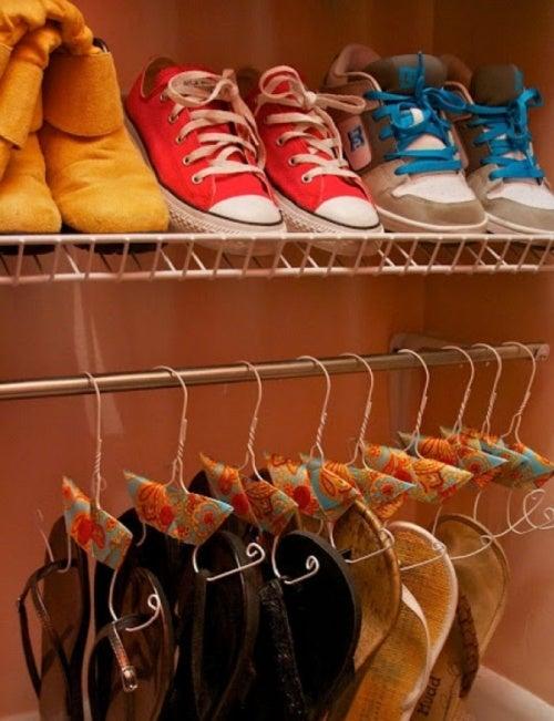 pecha-zapatos