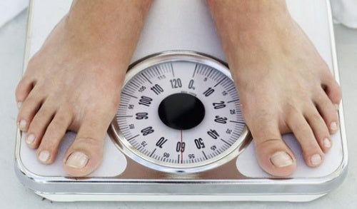 subir de peso