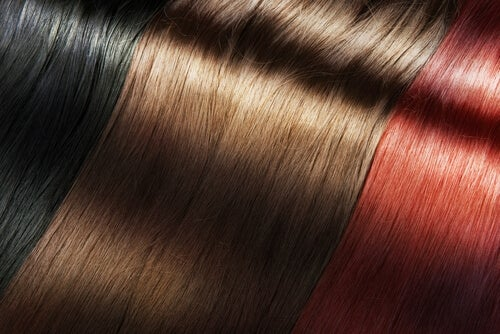 ¿Es posible teñir el cabello sin químicos? Descubre cómo hacerlo