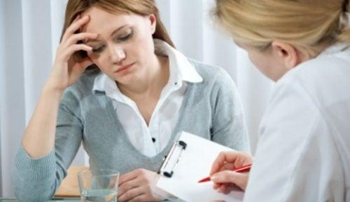 Preguntas que debes hacer a tu médico sobre el riesgo de desarrollar cáncer