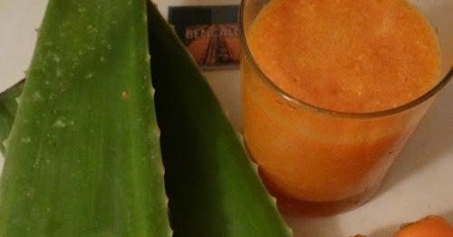 zanahoria-aloe