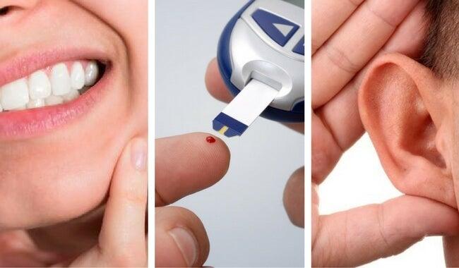 5 consecuencias inesperadas de la diabetes