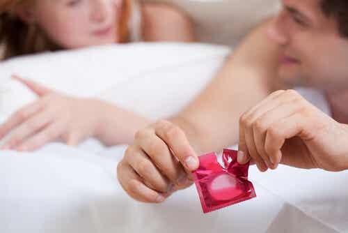 5 métodos anticonceptivos no hormonales