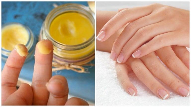 Cómo rejuvenecer las manos con un tratamiento 100 % natural