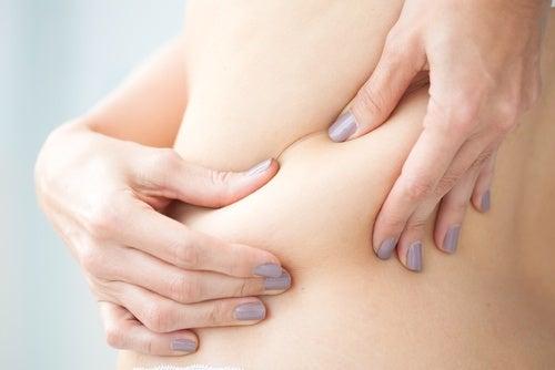 Combate la grasa corporal