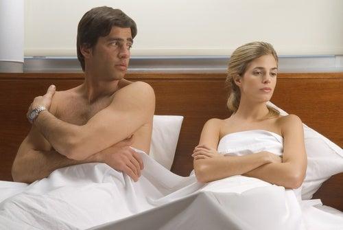 Dificultades en pareja