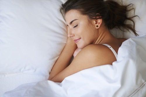Duerme bien