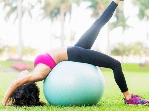 Flexion-espalda
