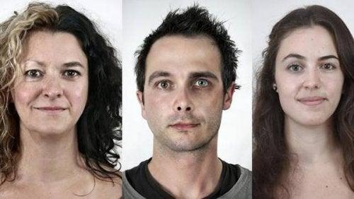 Qué aspecto pueden tener tus hijos según la genética