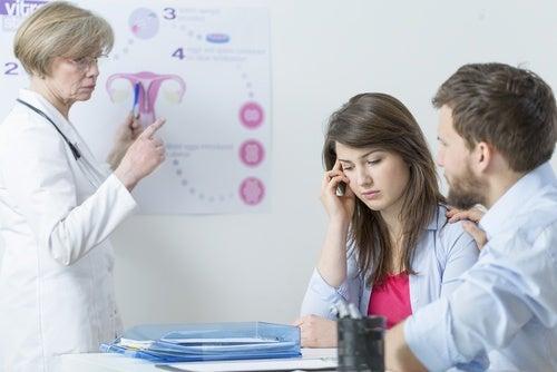 Tratamientos de infertilidad