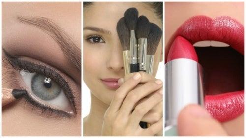 11 claves para que tu maquillaje dure más tiempo