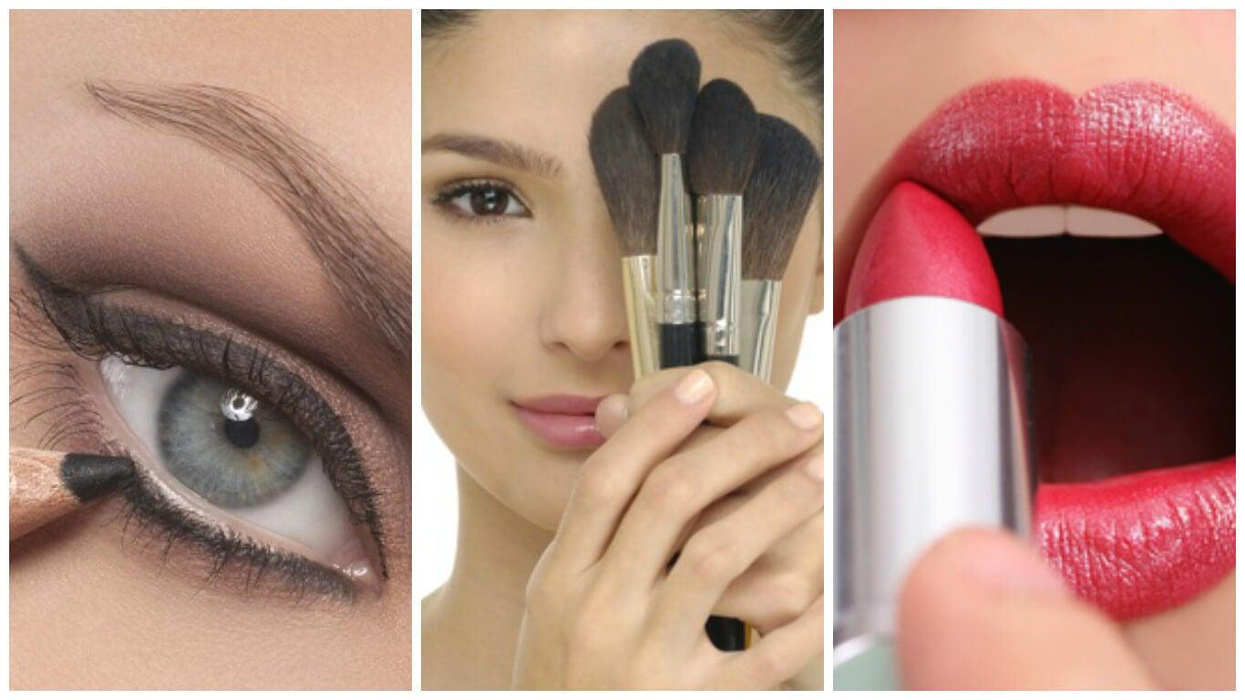 Maquillaje y su duración.