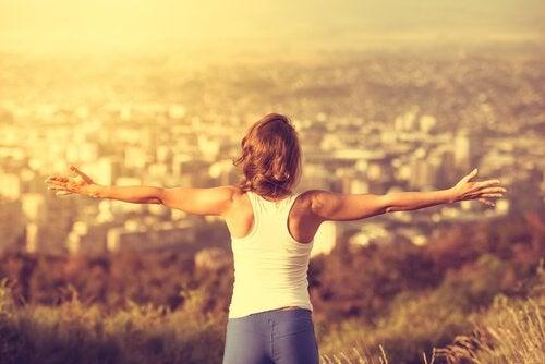 ¿Qué pasa en tu cuerpo cuando subes y bajas corriendo una cuesta?