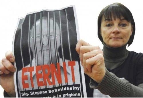 """""""No más víctimas por asbesto"""". Colombia pide la prohibición de este agente tóxico"""