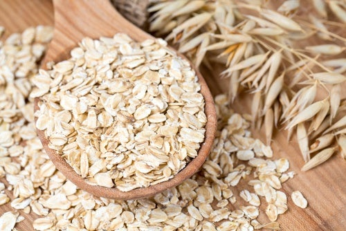 oats in the drink to reduce your triglyceride levels