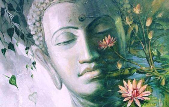 4 enseñanzas que el budismo nos ofrece sobre el amor