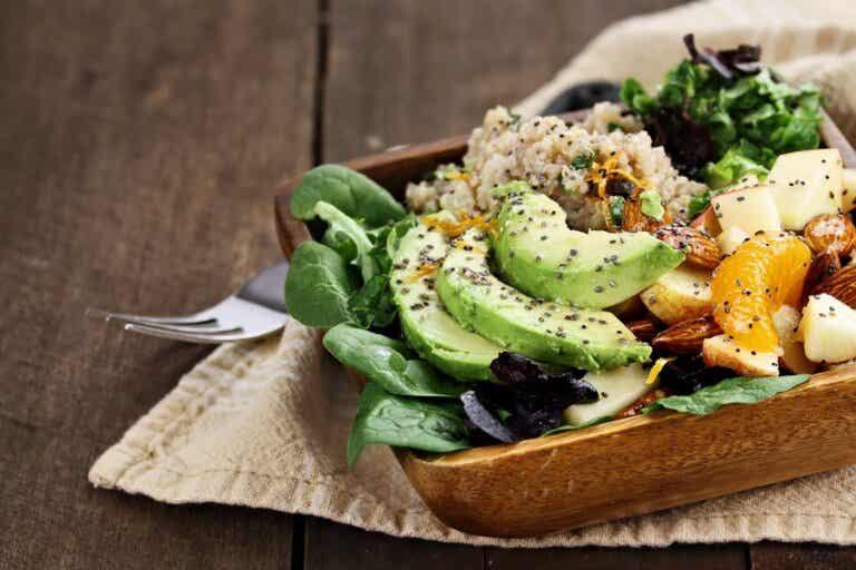 Dieta de 7 días contra el estreñimiento