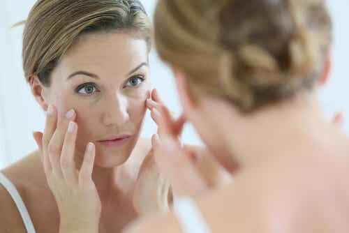7 tips para evitar el envejecimiento prematuro de la piel