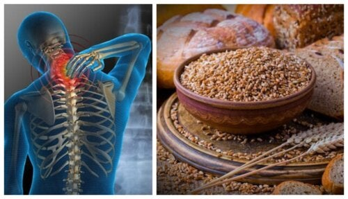 ¿Sabías que existe una conexión entre el gluten y la fibromialgia?