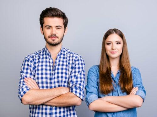 Hombres y mujeres, dos realidades cerebrales diferentes