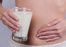 inflamación abdominal