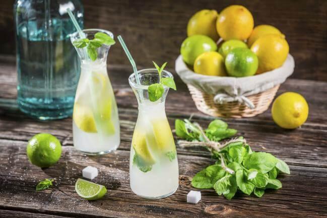 3 bebidas matinales para lograr un vientre plano: ¡Deliciosas!