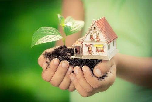 medidas ecológicas para tu hogar