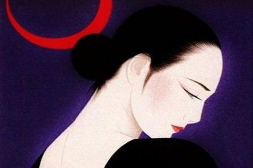 En las culturas orientales el sexo es fuente de salud, y prácticas como el kokigami ayudan a impulsarlo.