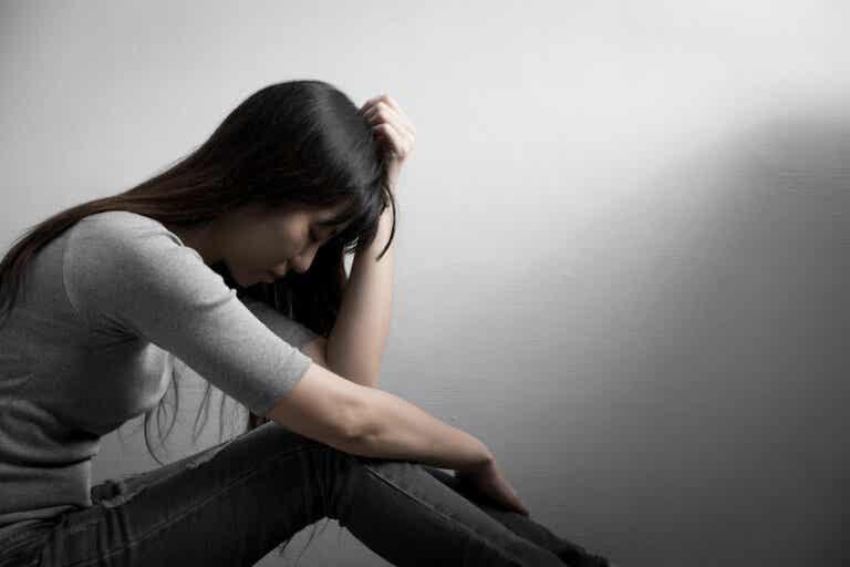 4 diferencias entre la tristeza y la depresión