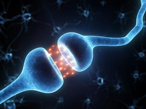 neuronas en la enfermedad de Parkinson