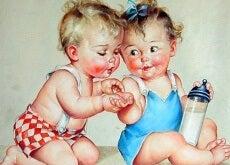 niños-alegres
